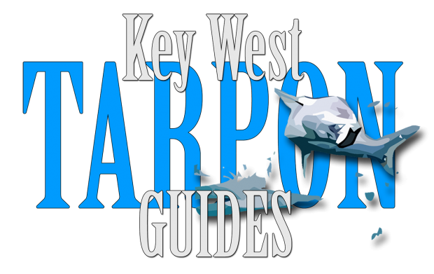 Key West Tarpon Guides Logo